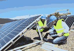 Eficiencia energética, una oportunidad para el sector de la construcción